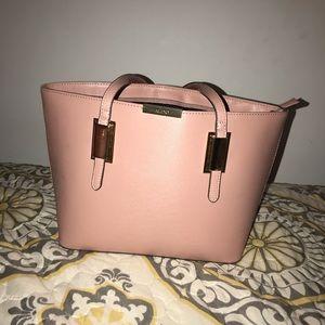ALDO Light Pink Handbag